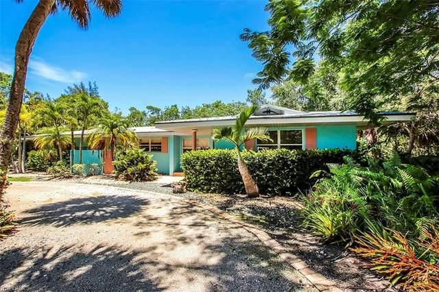 5802 Sanibel Captiva Road, Sanibel, FL 33957 (MLS #221054557) :: Clausen Properties, Inc.