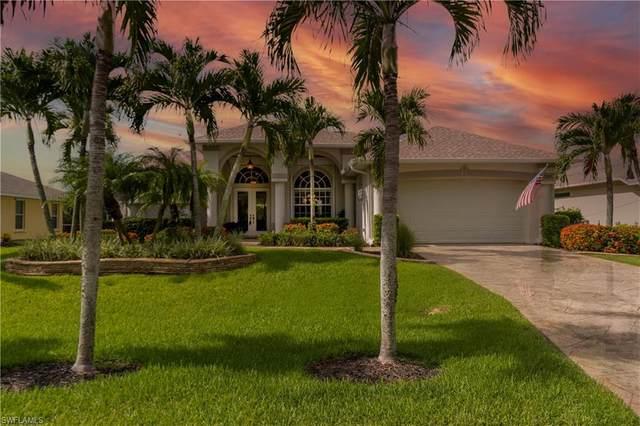 2122 SW 52nd Street, Cape Coral, FL 33914 (MLS #221054559) :: Clausen Properties, Inc.
