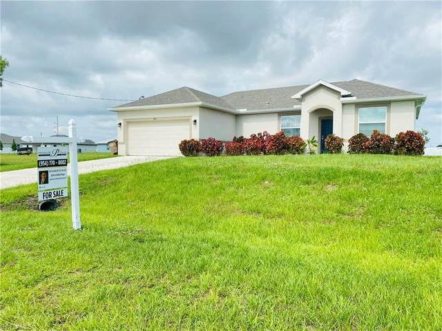 2430 NW 7th Avenue, Cape Coral, FL 33993 (MLS #221054566) :: The Naples Beach And Homes Team/MVP Realty