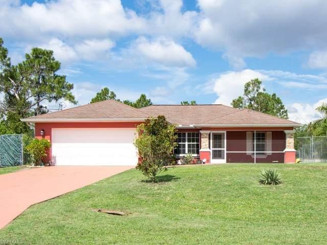 726 Dudley Avenue S, Lehigh Acres, FL 33974 (MLS #221054579) :: BonitaFLProperties