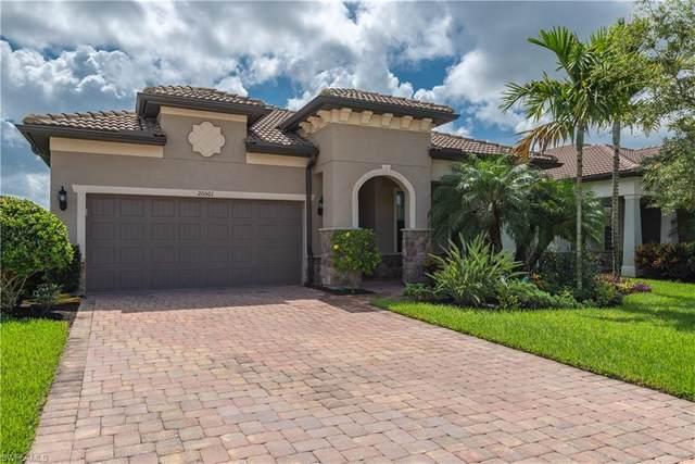 20501 Corkscrew Shores Boulevard, Estero, FL 33928 (#221054580) :: Caine Luxury Team
