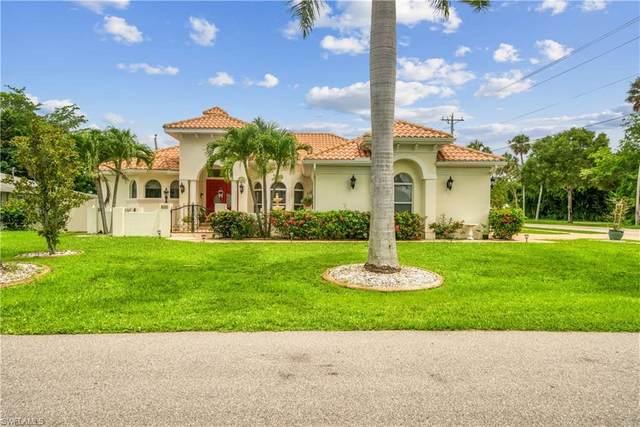 247 SE 45th Street, Cape Coral, FL 33904 (MLS #221054605) :: Realty World J. Pavich Real Estate