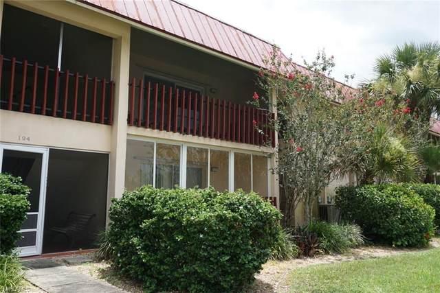 194 Joel Boulevard #7, Lehigh Acres, FL 33936 (MLS #221054635) :: BonitaFLProperties