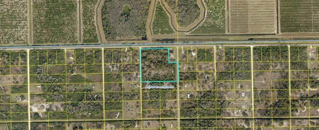 272 Pine Cone Avenue, Clewiston, FL 33440 (MLS #221054655) :: Domain Realty