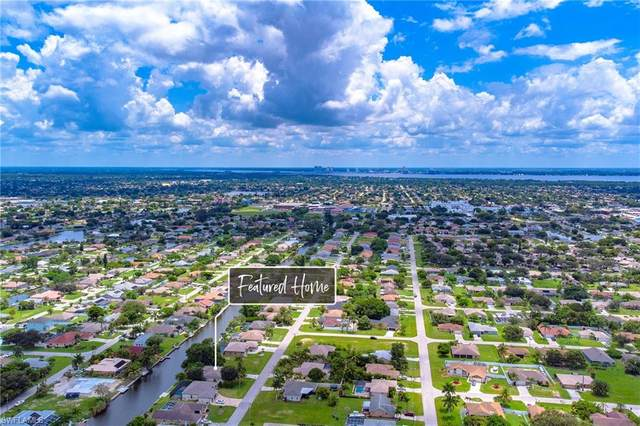 927 SE 6th Street, Cape Coral, FL 33990 (MLS #221054664) :: RE/MAX Realty Team