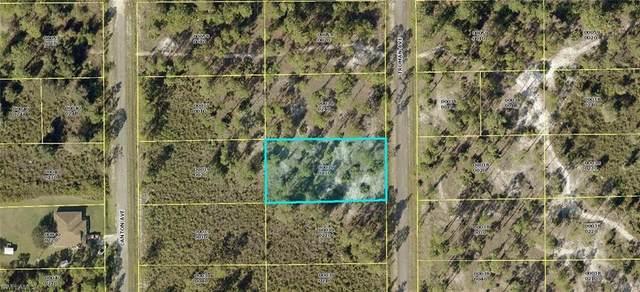 323 Truman Avenue, Lehigh Acres, FL 33936 (#221054702) :: The Dellatorè Real Estate Group