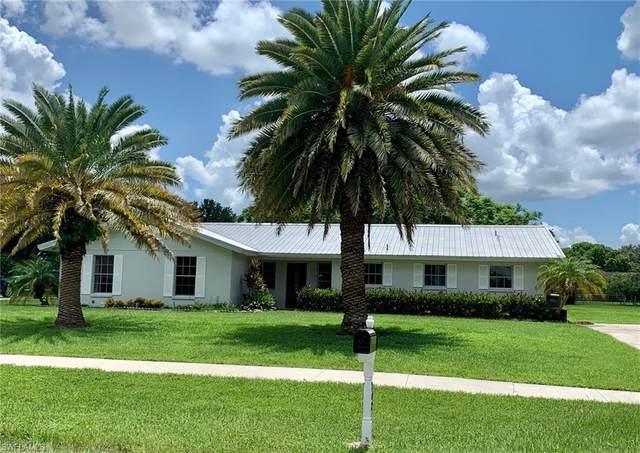 702 Saginaw Avenue, Clewiston, FL 33440 (#221054713) :: Caine Luxury Team