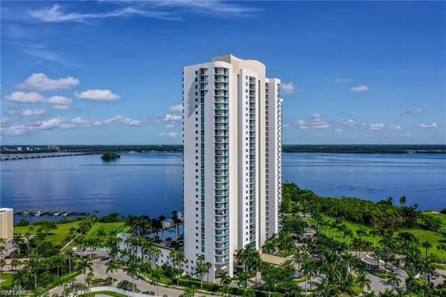 3000 Oasis Grand Boulevard #1206, Fort Myers, FL 33916 (MLS #221054719) :: BonitaFLProperties