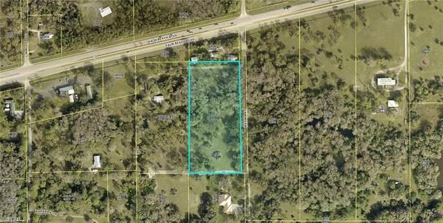 2140 Brown Road, Alva, FL 33920 (MLS #221054749) :: Team Swanbeck