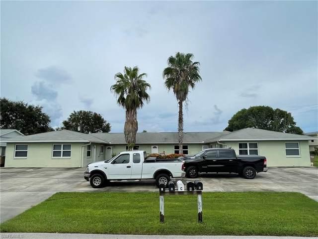 621 SE 13th Place A-E, Cape Coral, FL 33990 (MLS #221054754) :: RE/MAX Realty Team