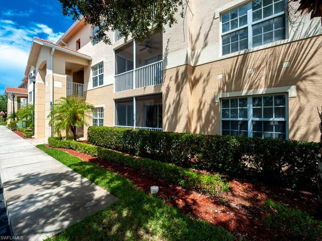 9035 Colby Drive #2307, Fort Myers, FL 33919 (#221054774) :: The Dellatorè Real Estate Group