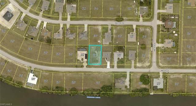 1701 NW 9th Street, Cape Coral, FL 33993 (MLS #221054778) :: The Naples Beach And Homes Team/MVP Realty