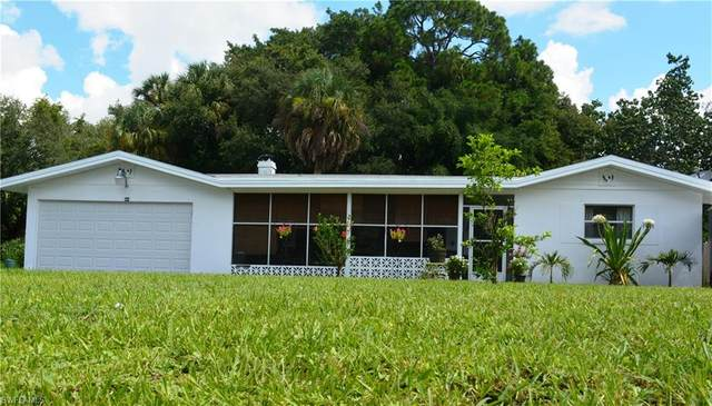 84 E Mariana Avenue, North Fort Myers, FL 33917 (MLS #221054805) :: Crimaldi and Associates, LLC