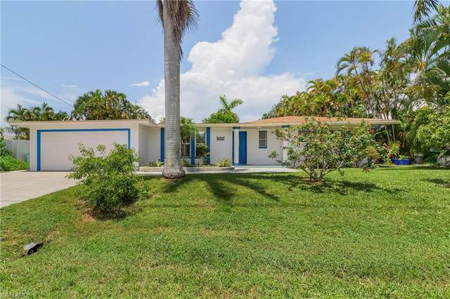 5122 York Court, Cape Coral, FL 33904 (MLS #221054827) :: Clausen Properties, Inc.