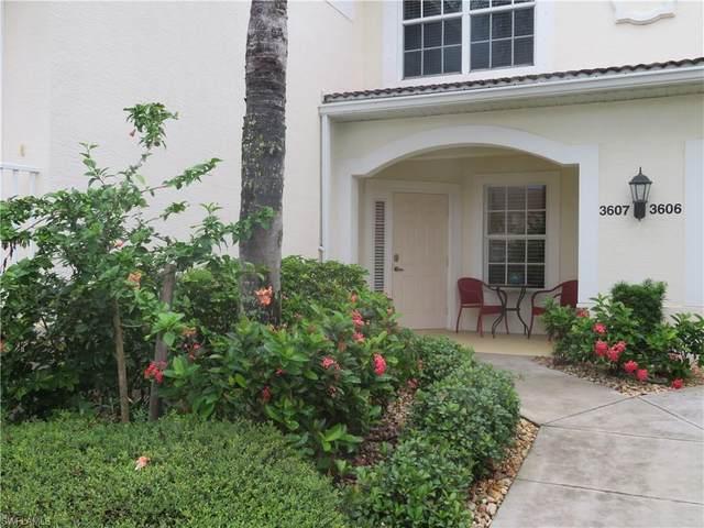9631 Hemingway Lane #3607, Fort Myers, FL 33913 (#221054868) :: Southwest Florida R.E. Group Inc