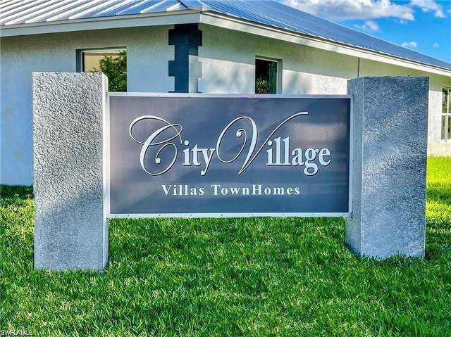 200 Village Circle, Labelle, FL 33935 (MLS #221054869) :: Clausen Properties, Inc.