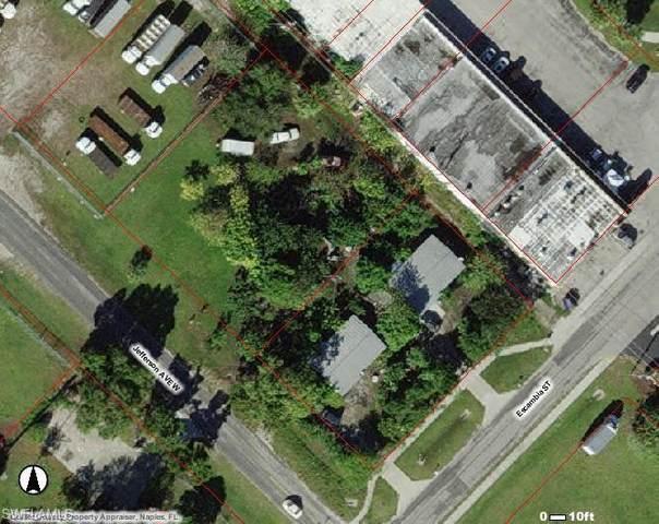 802 Escambia Street, Immokalee, FL 34142 (#221054905) :: Southwest Florida R.E. Group Inc