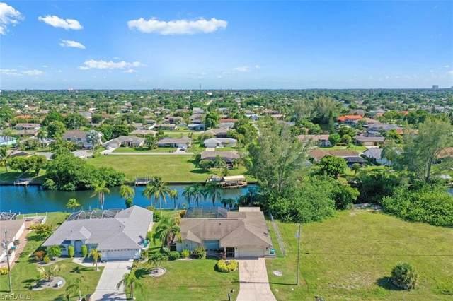 504 SE 31st Terrace, Cape Coral, FL 33904 (MLS #221054915) :: Florida Homestar Team