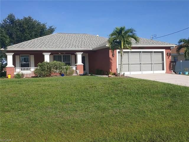 1224 NW 25th Avenue, Cape Coral, FL 33993 (#221054916) :: The Michelle Thomas Team