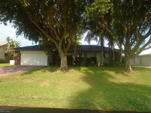 5218 SW 11th Place, Cape Coral, FL 33914 (#221054936) :: Caine Luxury Team