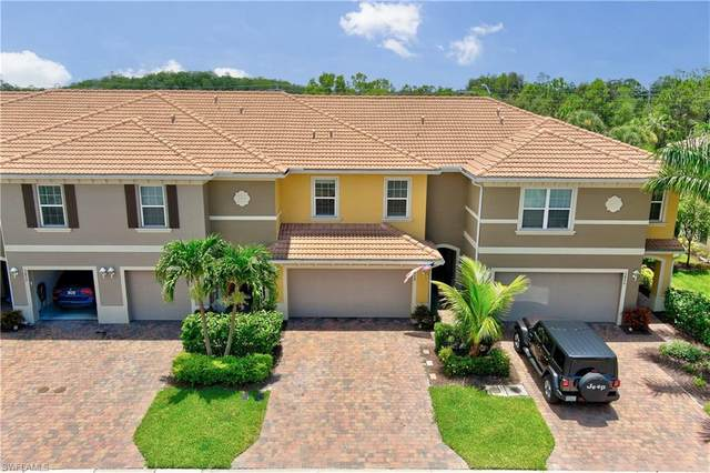 3848 Tilbor Circle, Fort Myers, FL 33916 (MLS #221054954) :: Wentworth Realty Group