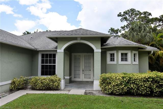 1030 Moody Road, North Fort Myers, FL 33903 (MLS #221054996) :: Wentworth Realty Group