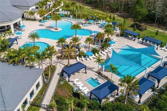 28479 Burano Drive, Bonita Springs, FL 34135 (MLS #221055005) :: Florida Homestar Team