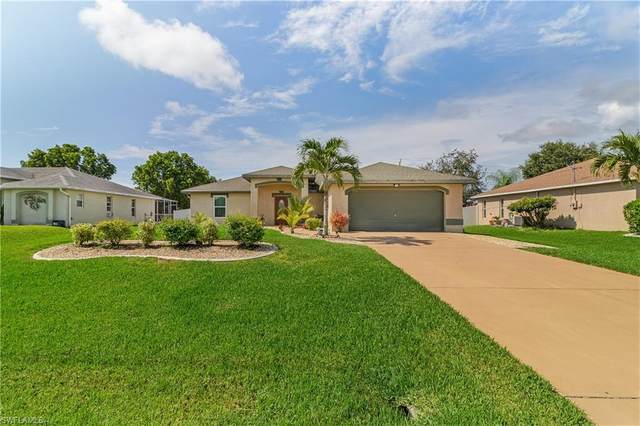 930 SW 35th Street, Cape Coral, FL 33914 (MLS #221055012) :: Waterfront Realty Group, INC.