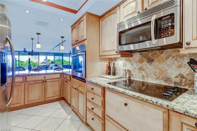 5260 S Landings Drive #506, Fort Myers, FL 33919 (MLS #221055022) :: RE/MAX Realty Group