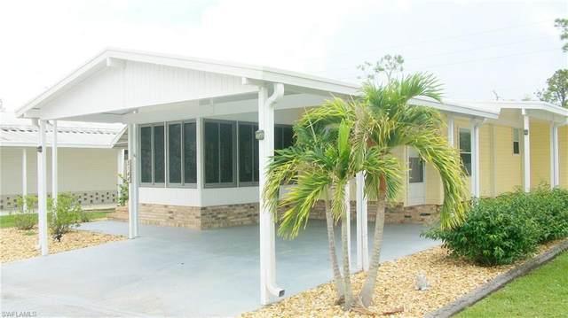 5144 Fiddleleaf Drive, Fort Myers, FL 33905 (MLS #221055043) :: Medway Realty