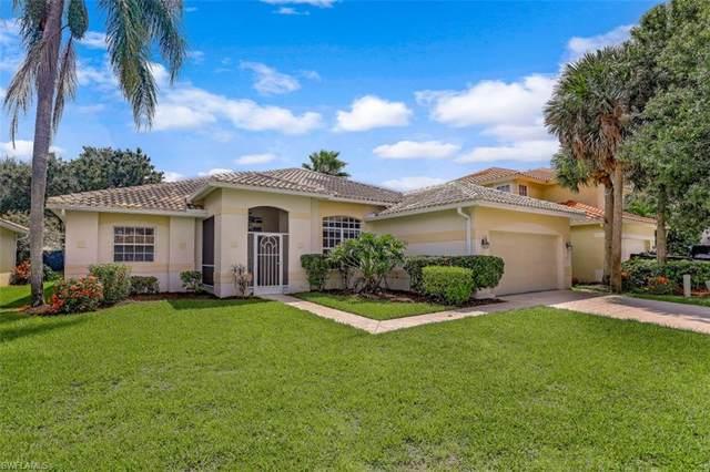 11046 Lakeland Circle, Fort Myers, FL 33913 (#221055044) :: The Dellatorè Real Estate Group