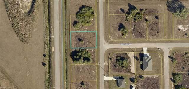 3028 Adcock Drive, Labelle, FL 33935 (MLS #221055054) :: Clausen Properties, Inc.