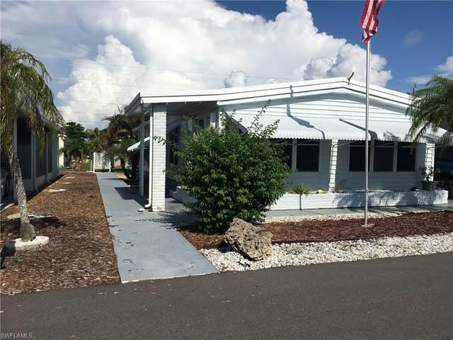 16031 Tangelo Way, North Fort Myers, FL 33903 (MLS #221055059) :: Team Swanbeck