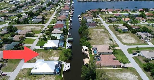 4128 SW 10th Avenue, Cape Coral, FL 33914 (MLS #221055060) :: Clausen Properties, Inc.