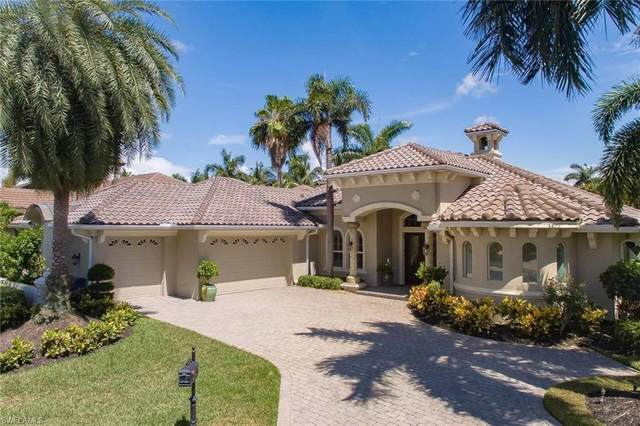 5711 Yardarm Court, Cape Coral, FL 33914 (MLS #221055061) :: RE/MAX Realty Group