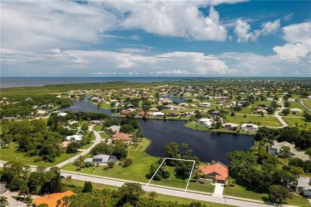 24196 Vincent Avenue, Punta Gorda, FL 33955 (MLS #221055076) :: Domain Realty