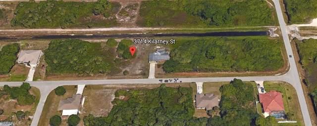 3714 Kilarney Street, Fort Myers, FL 33905 (#221055077) :: Southwest Florida R.E. Group Inc