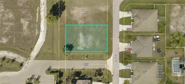 1406 SE 1st Place, Cape Coral, FL 33990 (MLS #221055080) :: RE/MAX Realty Team