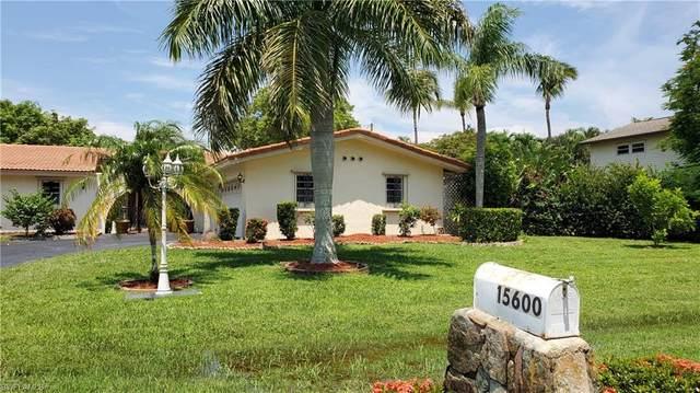 15600 Omai Court, Fort Myers, FL 33908 (MLS #221055094) :: BonitaFLProperties