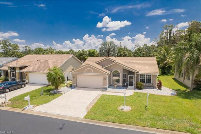 13571 Cherry Tree Court, Fort Myers, FL 33912 (MLS #221055097) :: Realty Group Of Southwest Florida