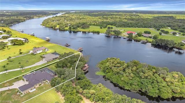 5272 River Blossom Lane, FORT DENAUD, FL 33935 (MLS #221055102) :: Clausen Properties, Inc.