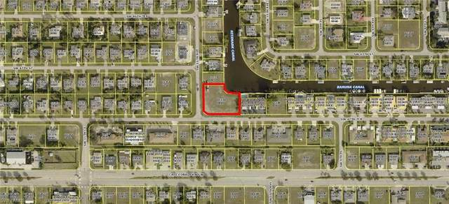 1011 SW 47th Terrace, Cape Coral, FL 33914 (#221055104) :: Caine Luxury Team