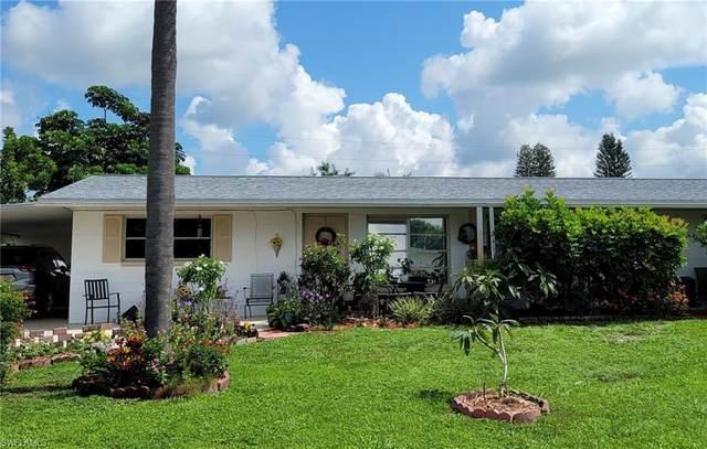 1111 Vineyard Place, Lehigh Acres, FL 33936 (#221055105) :: Caine Luxury Team