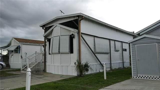 1159 Daniels Road SE #65, Moore Haven, FL 33471 (#221055106) :: Jason Schiering, PA