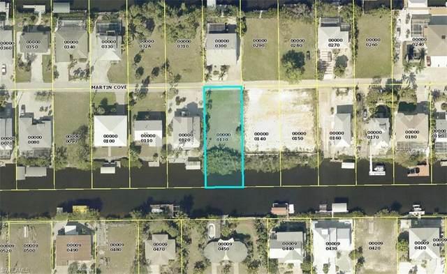5263 Martin Cove, Bokeelia, FL 33922 (MLS #221055116) :: The Naples Beach And Homes Team/MVP Realty