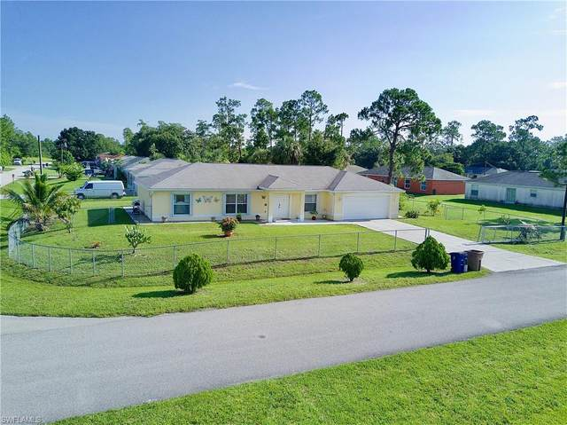 1900 Whitman Avenue, Lehigh Acres, FL 33972 (MLS #221055132) :: Waterfront Realty Group, INC.