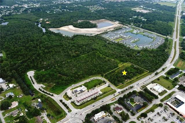 Pine Island Road, North Fort Myers, FL 33903 (MLS #221055144) :: Crimaldi and Associates, LLC