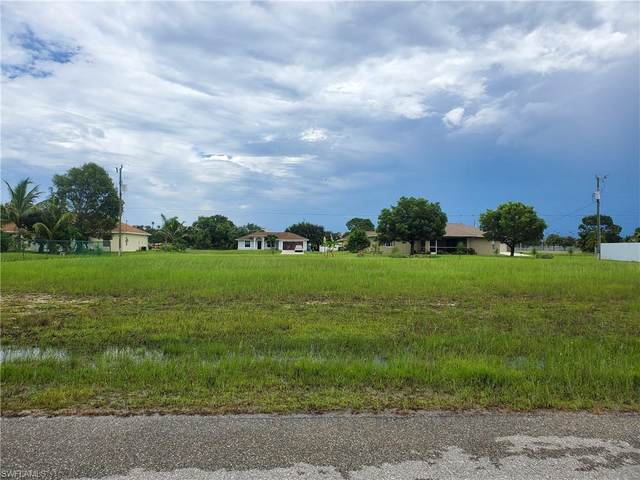 629 NW 17th Avenue, Cape Coral, FL 33993 (MLS #221055148) :: Domain Realty