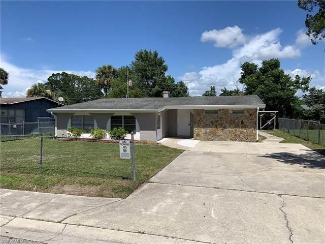 1645 Henderson Avenue, Fort Myers, FL 33916 (MLS #221055150) :: Crimaldi and Associates, LLC