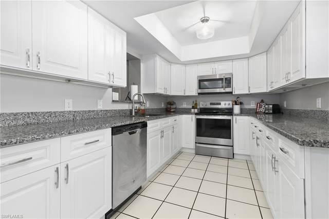 1701 Coronado Road, Fort Myers, FL 33901 (MLS #221055157) :: RE/MAX Realty Group